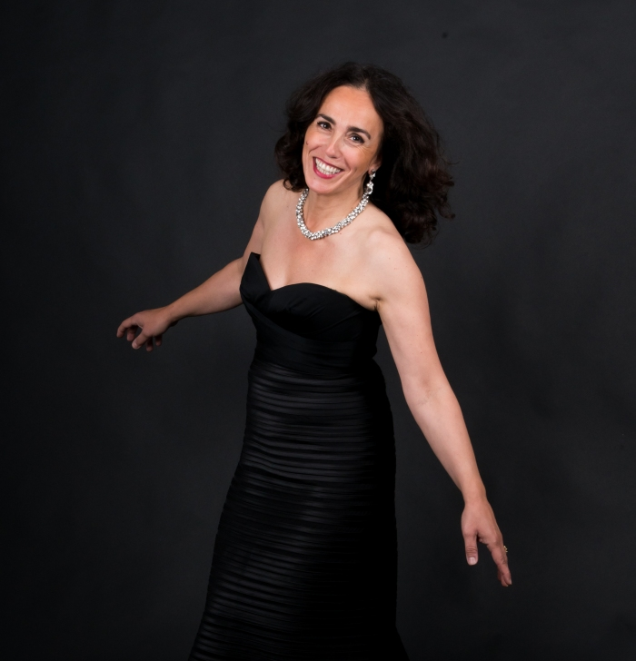 Veronika Rodriguez